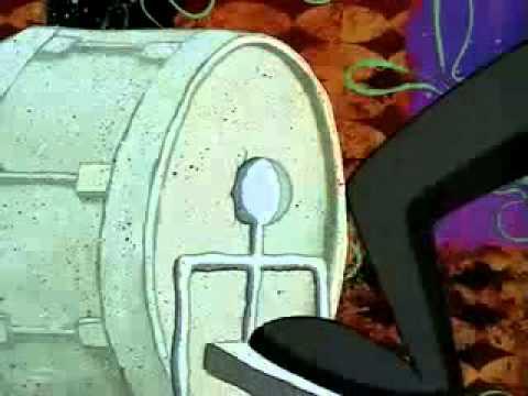 Avenged Sevenfold -  Nightmare Versi Spongebob