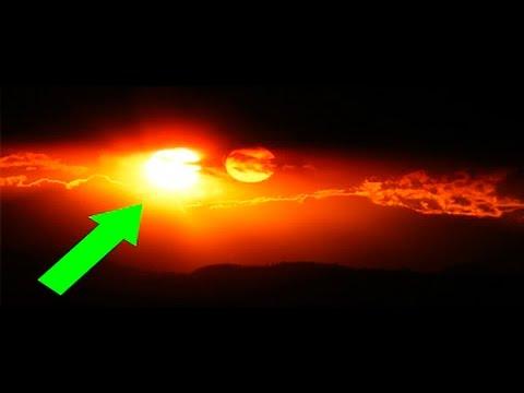 Топ10 загадочных происшествий на Земле