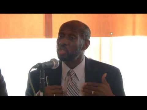Elected Majority of the St.Kitts-Nevis Parliament- Press Conference April 9th 2013 (PART 2)