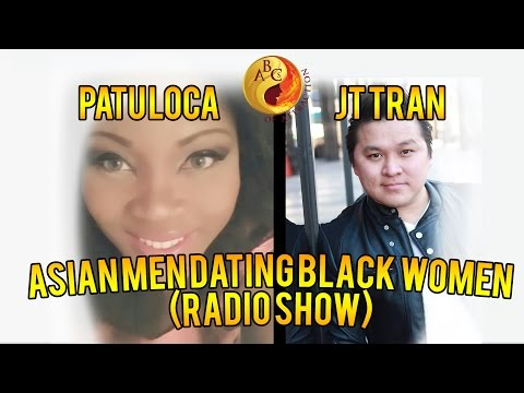 AMBW Asian Men Dating Black Women, Radio Show w/ Patu Loca (Audio Only)