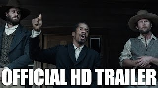 THE BIRTH OF A NATION: Official HD Trailer | Watch it Now on Digital HD | FOX Searchlight