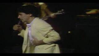 DONNIE IRIS & THE CRUISERS: AH LEAH! Live 1981