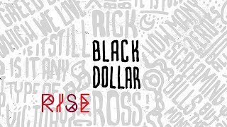 Rick Ross - Geechi Liberace (Black Dollar)