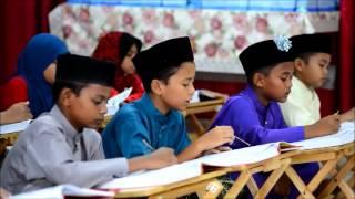 Majlis Khatam Al-Quran 2013 - SK Kg Kuala Pajam, Beranang