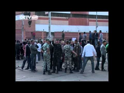 Egypt's Elections: Egypt in Transition