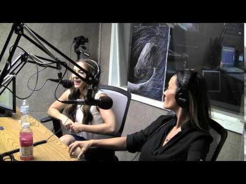 LIVE! Angela Ellefson, Vanessa Garcia-Schindler & Victor Garcia