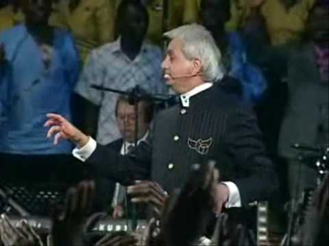 Benny Hinn - You'll See God's Anointing (1)