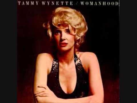 Tammy Wynette - Love Doesnt Always Come On The Nights You Need It