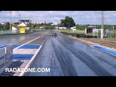 RADAZONE.COM The Best 8.14 @163 mph Mobil 1 2014