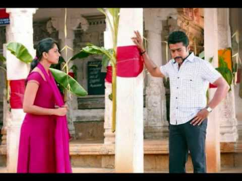 Singam - En Idhayam Song - Surya anushka - Tamiltwist video