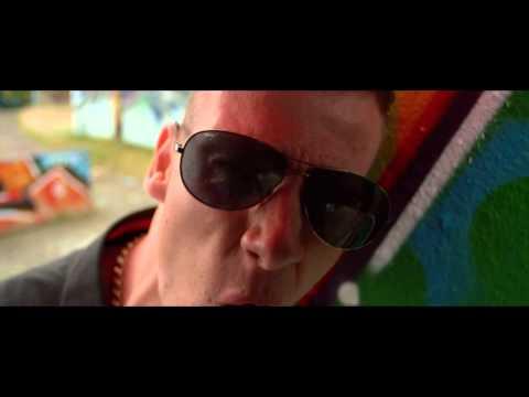 Rapper Sjors - Gratis Wiet (Official Music Video)