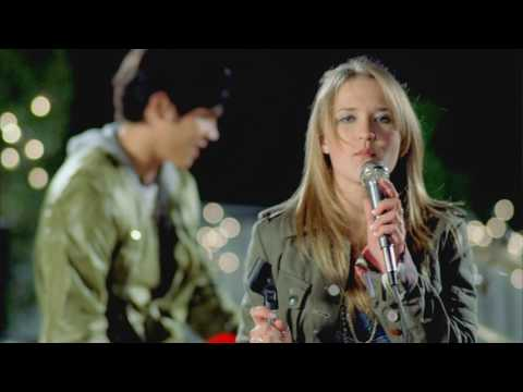 Emily Osment - Once Upon A Dream [Sleeping Beauty] (Official Music Video 4K)