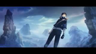Hoạt hình Trung Quốc - Đạo mộ bút ký [Trailer]