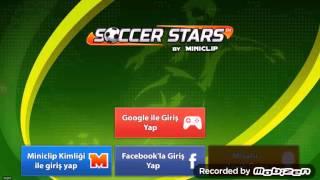 Soccer Star Sizden Gelenler #1 ULAN LORENZO