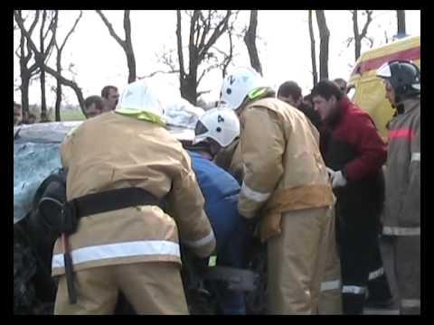 Жизни пятерых унесло ДТП в Анапе