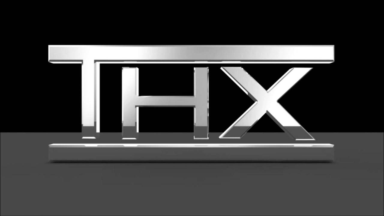 Thx Sound Test 1080p Youtube