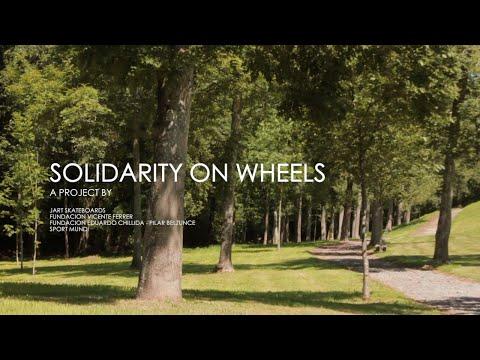 Jart Skateboards - Solidarity on wheels