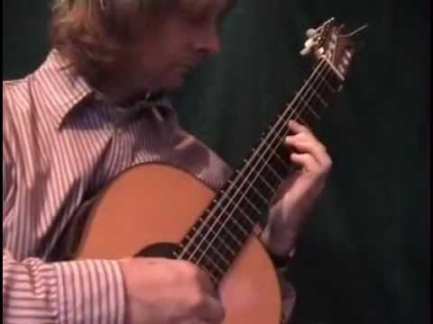 David Russell - Dos Piezas de Edward Grieg