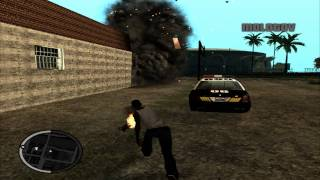 HUD GTA IV by riskotheque