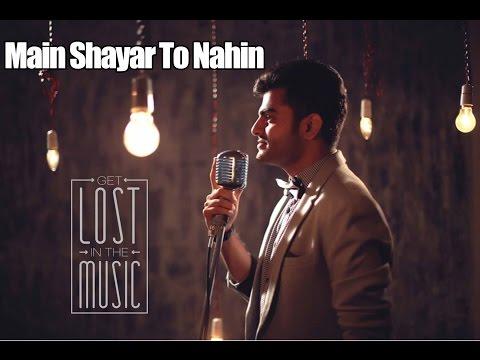 Main Shayar To Nahin | Bobby | Cover By Dhaval Kothari
