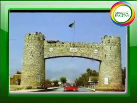 Dil se Mein ne Dekha Pakistan - Unique Pakistan