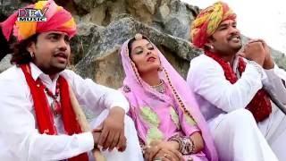 Bhai Ne Bhojai Bhulya | Tejaji Katha Part 3 | HD Video | Suresh Somerwal, Khema Ram | Marwadi Bhajan