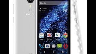 BLU Life X8  Hard Reset and Forgot Password Recovery, Factory Reset