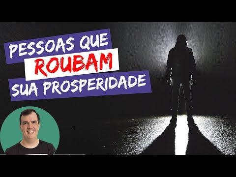 11 TIPOS DE PESSOAS QUE ROUBAM SUA PROSPERIDADE  2Z Temp  EP 07