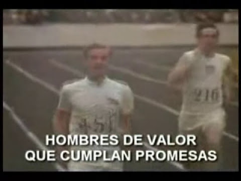 Hombres de Valor (Amanecer Vocal Group)