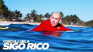 Cosculluela - Sigo Rico [Official Video]