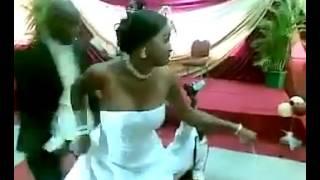 Wedding Dance Video (Bride & Groom)