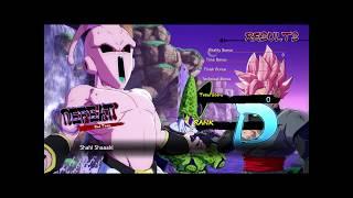 DRAGON BALL FighterZ  Game đối kháng hay nhất từng chơi