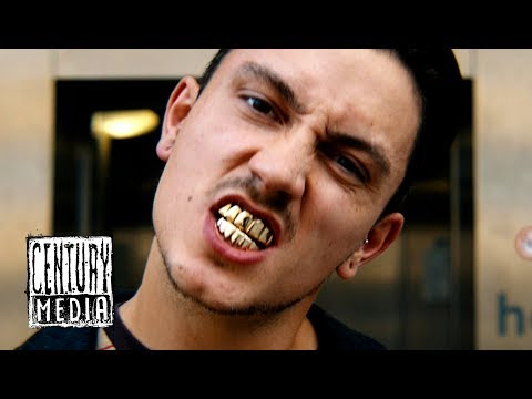 DEEZ NUTS - Crooked Smile (OFFICIAL VIDEO)