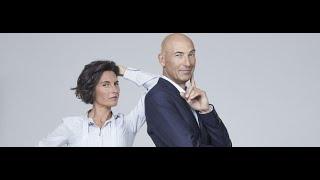 C'est Canteloup de retour sur TF1 dès le 24 septembre avec Alessandra Sublet