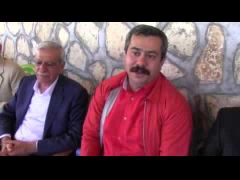 haber fatih bucak ahmet türk