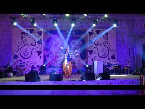 Surjeet Sir Ji Dance Academy By Krishna Ras Leela video