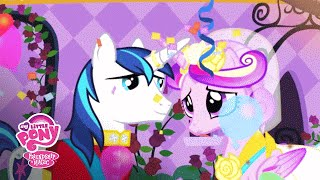 My Little Pony: Friendship is Magic - Love is in Bloom Song - 720p HD