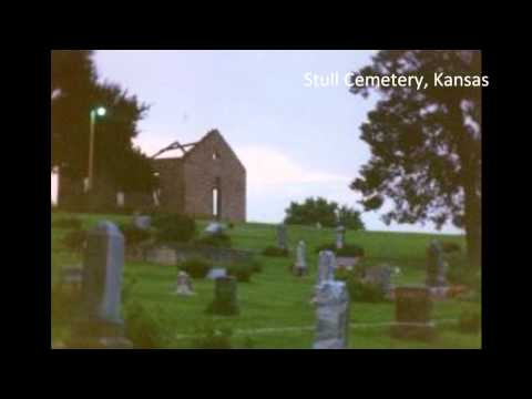 Paranormal TV Network Presents Rev Dr Theresa F Koch MS~Haunted Moments~Stull Kansas