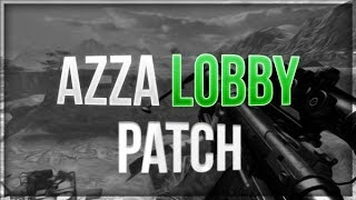 MW3 - Azza Lobby Proof [PS3]