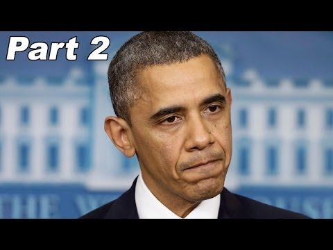 RFK, Jr. and Seder: Obama Too Soft On Income Inequality (Pt. 2/2)