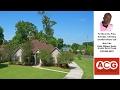 35061 Stone Castle Dr, Denham Springs, LA Presented by Alvin Cain.