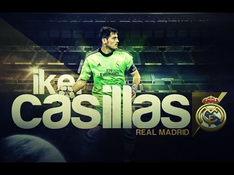 Iker Casillas 2014 ★ HD -Parte 2