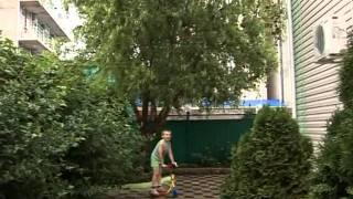 Отдых в Витязево Гостевой дом Енисей
