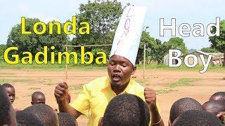 Gaimba  Head boy -Funniest Ugandan  Comedy skits.