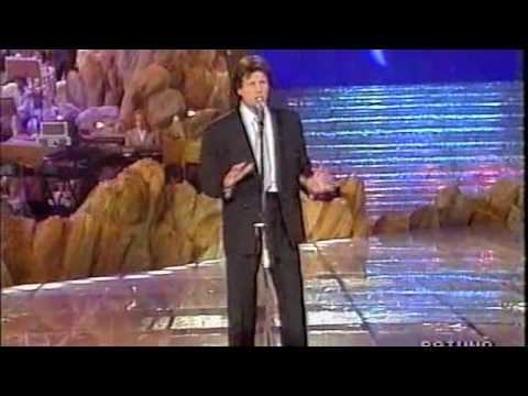 Sandro Giacobbe - Io vorrei - Sanremo 1990.m4v
