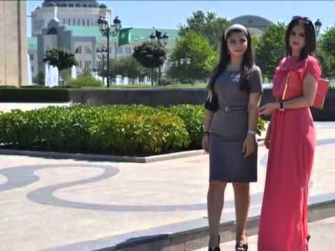 photos of single girls chechnya № 148103