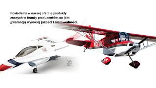 Modele samolotów modele samochodów Hażlach Scorpio-Polska