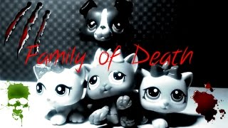 LPS: Family of Death(Halloween Special)