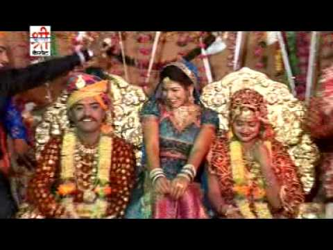 Marwari Marriage Songs By Sarita Kharwal video