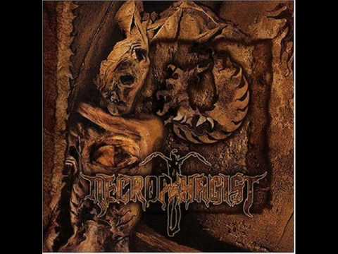 Necrophagist - Intestinal Incubation